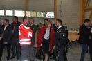 Einweihung des BRK-Katastrophenschutzzentrums