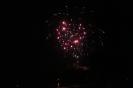 Feuerwerk beim Neuburger Schlossfest