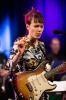 Monika Roscher feat. SchutterNeun Jazzorchester