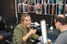 Tattoo- und Piercingmesse 2017 (Samstag)