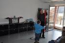Zauberer Candaro im Bauzentrum Mayer