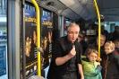 Zaubern im Bus