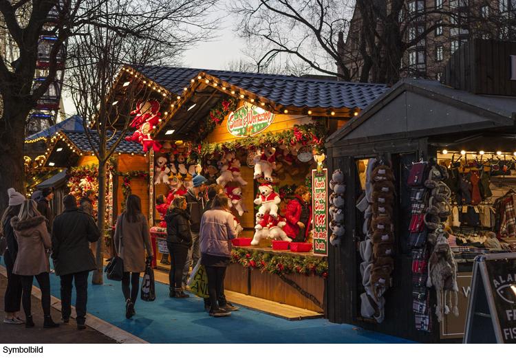 Weihnachtsmarkt Beilngries