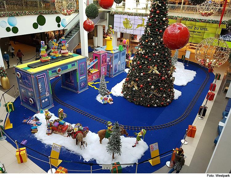 Kostenlose Weihnachtsgeschenke.Lassen Sie Ihre Weihnachtsgeschenke Kostenlos Einpacken Ingolstadt