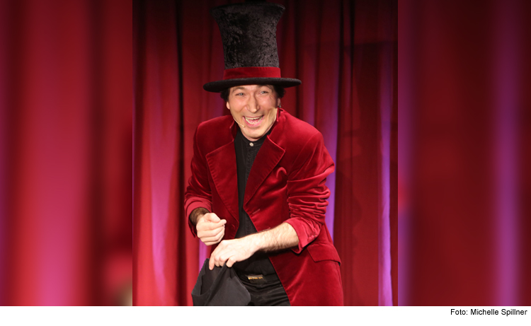 Family Magic Show am 11. April wird abgesagt: Alternativ eine Online-Show
