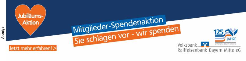 Volksbank-Raiffeisenbank 06/2020 - Top