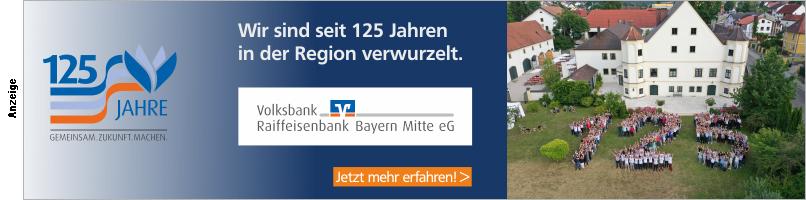 Volksbank-Raiffeisenbank 05/2020