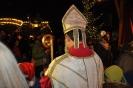 Eröffnung des Ingolstädter Christkindlmarktes 2016