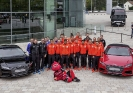 FC Ingolstadt zu Gast bei Audi
