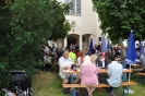 Pfarrfest in St. Konrad 2016